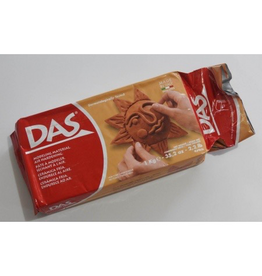 DAS DAS Air Dry Clay 1kg terracotta