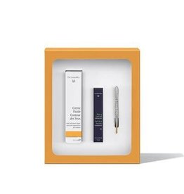 Dr. Hauschka Brightening Eye Care Set