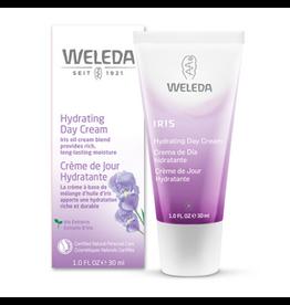 Weleda Facial Care - Iris Hydrating Day Cream