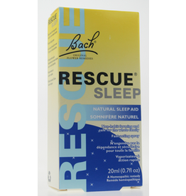 Bach Bach Rescue Remedy - Night Spray 20ml