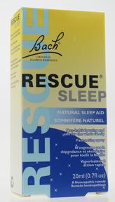 Bach Bach Rescue Remedy - Night Spray 20ml