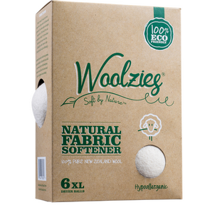 Woolzies Woolzies dryer balls for large loads 6pk
