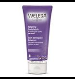 Weleda Bath Care - Lavender Creamy Body Wash