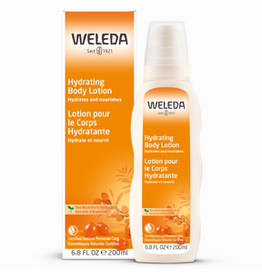 Weleda Body Lotion - Sea Buckthorn Replenishing Lotion
