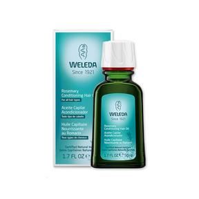 Weleda Hair Care - Rosemary Hair Oil