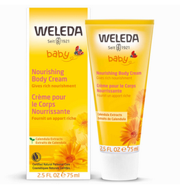 Weleda Baby Care - Calendula Body Cream