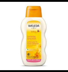 Weleda Baby Care - Calendula Body Lotion