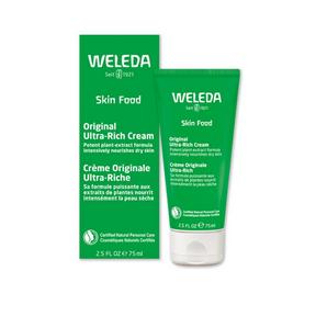 Weleda Body Care - Skin Food