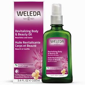 Weleda Body Oils - Evening Primrose Revitalising Body Oil