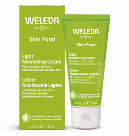 Weleda Skin Food Light small 30ml