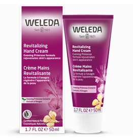 Weleda Body Care - Revitalising Hand Cream - Evening Primrose