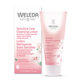 Weleda Facial Care - Almond - Almond Soothing Cleansing Lotion 75ml