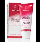 Weleda Oral Care - Ratanhia Toothpaste