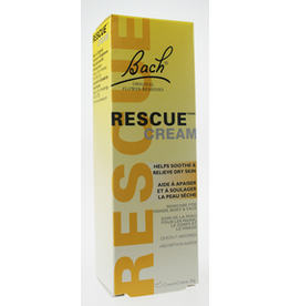 Bach Bach Rescue Remedy - Rescue Remedy Cream