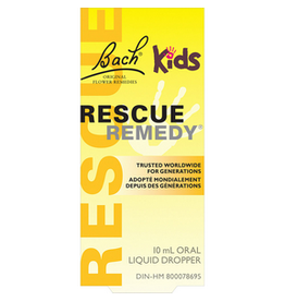 Bach Bach Rescue Remedy - Kids 10ml