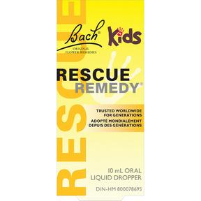Bach Bach Rescue Remedy - Kids 10ml