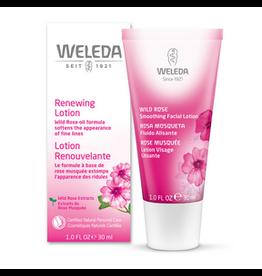 Weleda Facial Care - Renewing Facial Lotion, Wild Rose