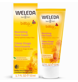 Weleda Baby Care - Calendula Face Cream