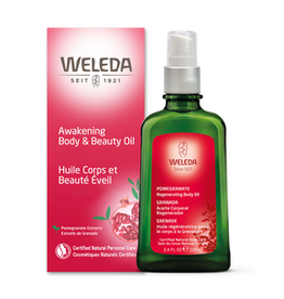Weleda Weleda - Pomegranate Awakening Body Oil