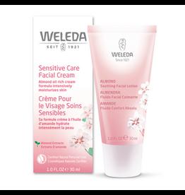 Weleda Facial Care - Almond - Almond Soothing Facial Cream