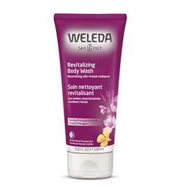 Weleda Bath Care - Evening Primrose Revitalizing Body Wash