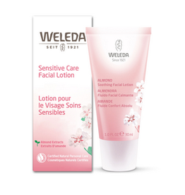 Weleda Facial Care - Almond - Almond Soothing Facial Lotion 30ml