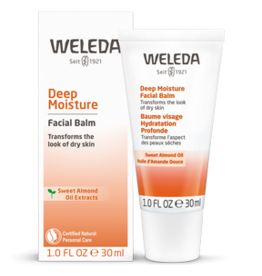 Weleda Deep Moisture Facial Balm - Cold Cream