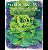 Biodynamic Association Stella Natura 2020
