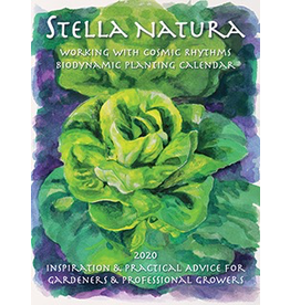 Biodynamic Association Stella Natura 2021