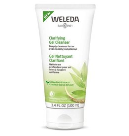 Weleda Clarifying Gel Cleanser