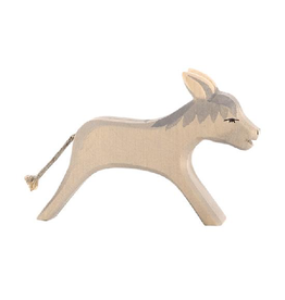 Ostheimer Donkey running.