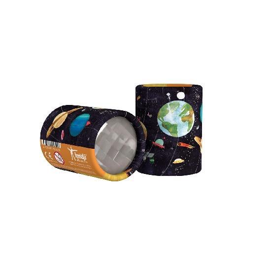 Londji Mini Kaleidoscope - Planets