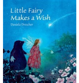 Floris Books Little Fairy Makes a Wish