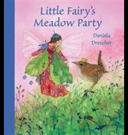 Floris Books Little Fairy's Meadow Party
