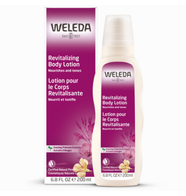 Weleda Body Lotion - Evening Primrose Revitalising Body Lotion