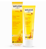 Weleda Baby Care - Calendula Diaper Care