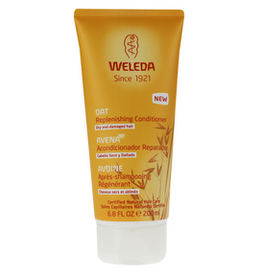 Weleda Hair Care - Oat Replenishing Condtioner-Dry Hair