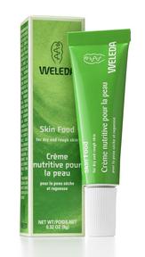 Weleda Travel & Trial Sizes - Skin Food Travel Size