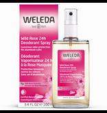 Weleda Body Care - Wild Rose Deodorant