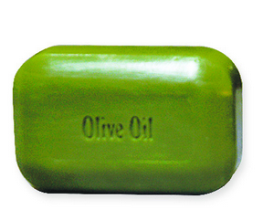 Soap Works Olive Oil Soap