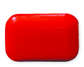 Soap Works Carbolic Soap