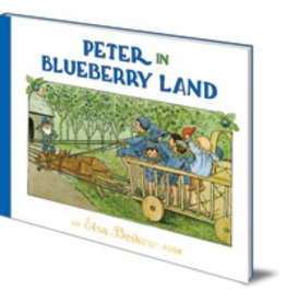 Floris Books Peter In Blueberry Land