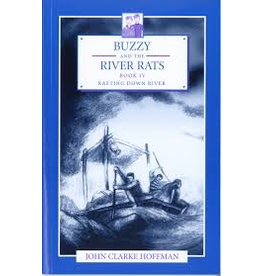 Mercury Press Buzzy and the River Rats (book 4) rafting down river