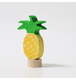 Grimm's Deco Pineapple