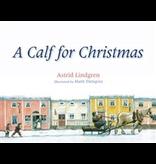 Floris Books A Calf For Christmas