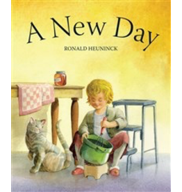 Floris Books A New Day