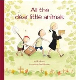Hawthorne Press All The Dear Little Animals