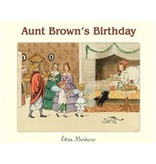 Floris Books Aunt Brown's Birthday: Aunt Brown's Birthday