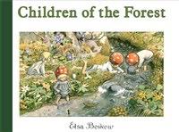 Floris Books Children Of The Forest: Mini Edition