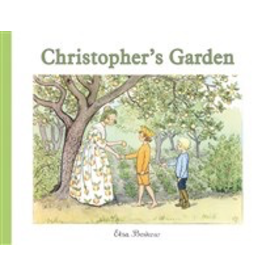 Floris Books Christopher's Garden